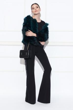 Jachetă blană EXJB6006