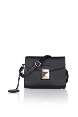 Mini structured bag