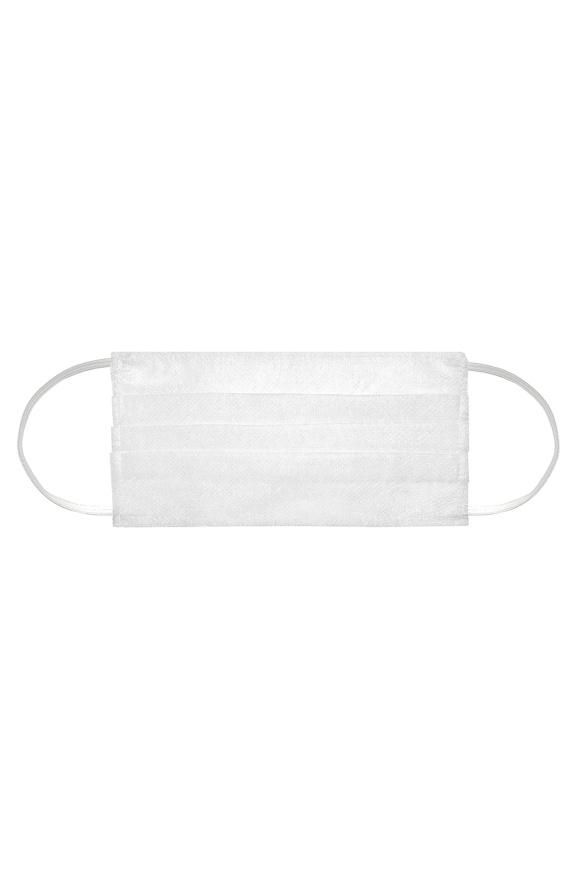 Masca protectie faciala - 2 straturi