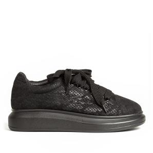 Pantofi sport cu talpa inalta