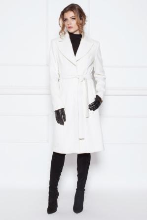 Palton clasic elegant