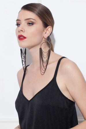 Earrings EXCER4450