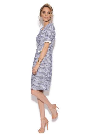 Midi office dress