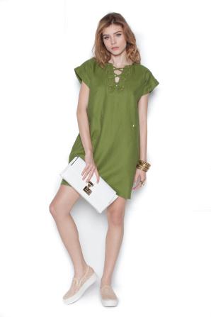 Day Dress RZ8411