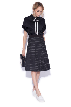 Office A line skirt