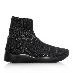 Pantofi sport din tesatura impletita