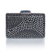Clutch with metallic studs