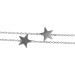 Colier deosebit cu stele