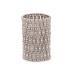 Stylish bracelet with metallic spheres