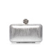 Silver thread clutch