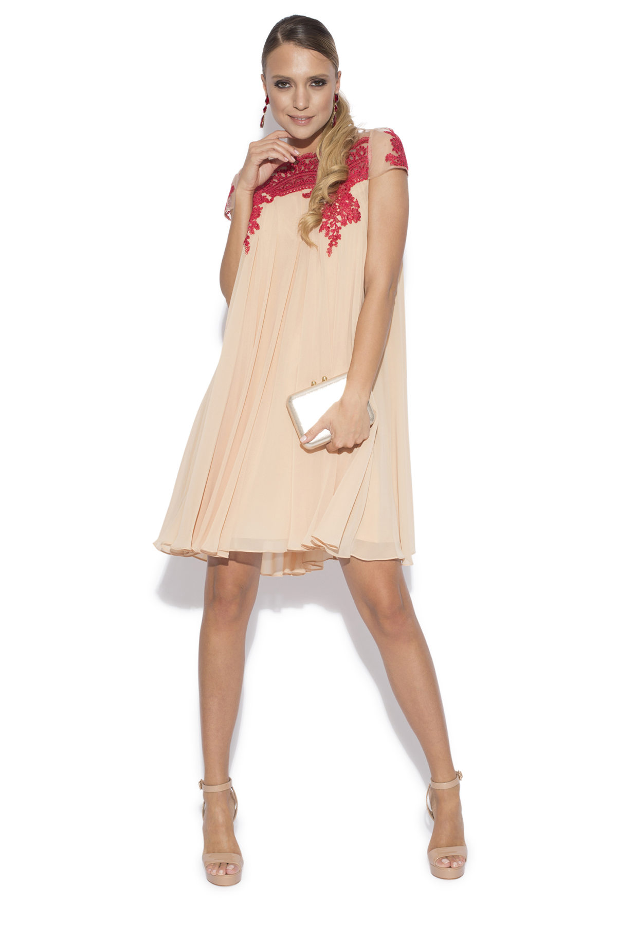 Baby Doll Evening Dresses