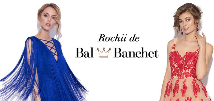 Rochii Bal Banchet
